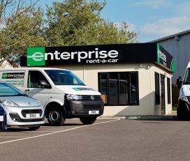 Enterprise Rent-A-Care